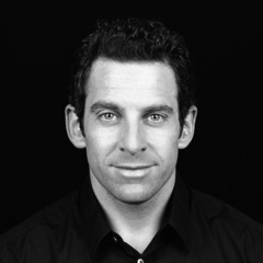 famous quotes, rare quotes and sayings  of Sam Harris