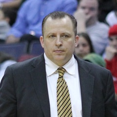 famous quotes, rare quotes and sayings  of Tom Thibodeau