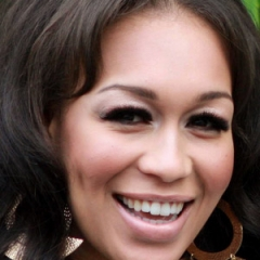 famous quotes, rare quotes and sayings  of Rebecca Ferguson