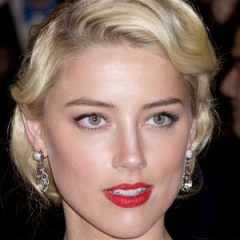 famous quotes, rare quotes and sayings  of Amber Heard