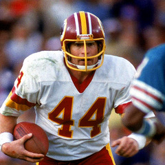 famous quotes, rare quotes and sayings  of John Riggins