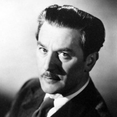 famous quotes, rare quotes and sayings  of Anton Walbrook