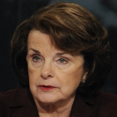 famous quotes, rare quotes and sayings  of Dianne Feinstein