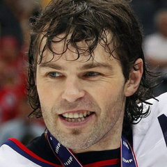 famous quotes, rare quotes and sayings  of Jaromir Jagr