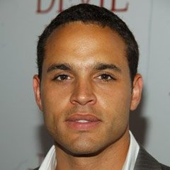 famous quotes, rare quotes and sayings  of Daniel Sunjata