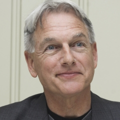 famous quotes, rare quotes and sayings  of Mark Harmon