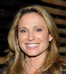 famous quotes, rare quotes and sayings  of Amy Robach