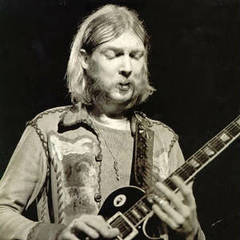 famous quotes, rare quotes and sayings  of Duane Allman