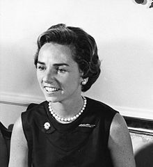famous quotes, rare quotes and sayings  of Ethel Kennedy