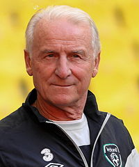 famous quotes, rare quotes and sayings  of Giovanni Trapattoni