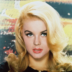 famous quotes, rare quotes and sayings  of Ann-Margret
