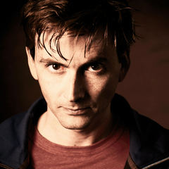 famous quotes, rare quotes and sayings  of David Tennant