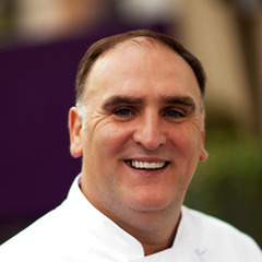 famous quotes, rare quotes and sayings  of Jose Andres