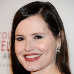 famous quotes, rare quotes and sayings  of Geena Davis