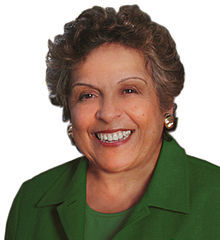 famous quotes, rare quotes and sayings  of Donna Shalala