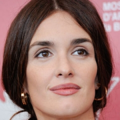 famous quotes, rare quotes and sayings  of Paz Vega