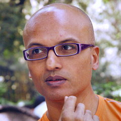 famous quotes, rare quotes and sayings  of Jeet Thayil