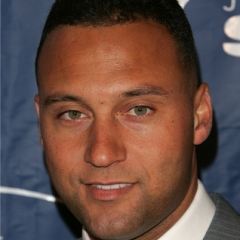 famous quotes, rare quotes and sayings  of Derek Jeter