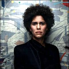 famous quotes, rare quotes and sayings  of Julie Mehretu