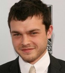 famous quotes, rare quotes and sayings  of Alden Ehrenreich