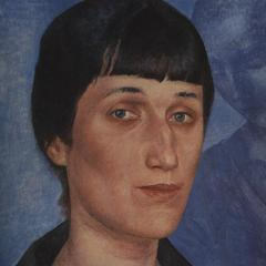 famous quotes, rare quotes and sayings  of Anna Akhmatova