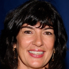 famous quotes, rare quotes and sayings  of Christiane Amanpour