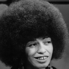 famous quotes, rare quotes and sayings  of Angela Davis