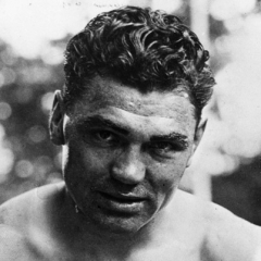 famous quotes, rare quotes and sayings  of Jack Dempsey