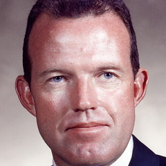 famous quotes, rare quotes and sayings  of Gordon Cooper