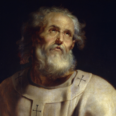 famous quotes, rare quotes and sayings  of Saint Peter