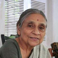 famous quotes, rare quotes and sayings  of Ela Bhatt