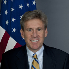 famous quotes, rare quotes and sayings  of J. Christopher Stevens