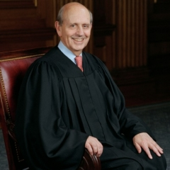 famous quotes, rare quotes and sayings  of Stephen Breyer