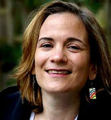 famous quotes, rare quotes and sayings  of Tracy Chevalier