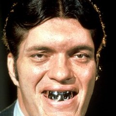 famous quotes, rare quotes and sayings  of Richard Kiel