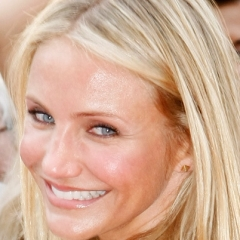 famous quotes, rare quotes and sayings  of Cameron Diaz