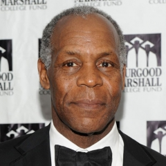 famous quotes, rare quotes and sayings  of Danny Glover