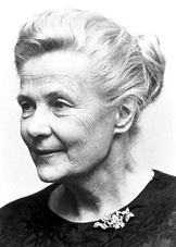 famous quotes, rare quotes and sayings  of Alva Myrdal
