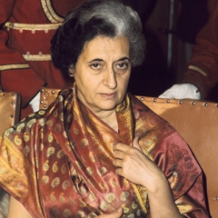famous quotes, rare quotes and sayings  of Indira Gandhi