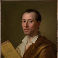 famous quotes, rare quotes and sayings  of Johann Joachim Winckelmann