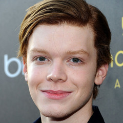 famous quotes, rare quotes and sayings  of Cameron Monaghan