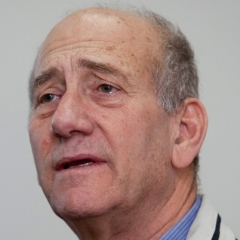 famous quotes, rare quotes and sayings  of Ehud Olmert