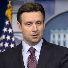 famous quotes, rare quotes and sayings  of Josh Earnest