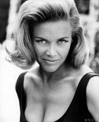 famous quotes, rare quotes and sayings  of Honor Blackman