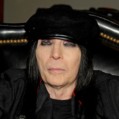 famous quotes, rare quotes and sayings  of Mick Mars