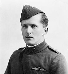 famous quotes, rare quotes and sayings  of Billy Bishop