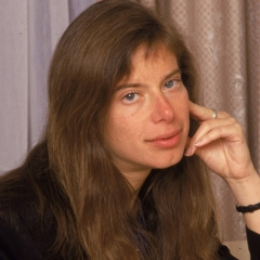 famous quotes, rare quotes and sayings  of Susan Faludi