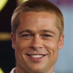 famous quotes, rare quotes and sayings  of Brad Pitt