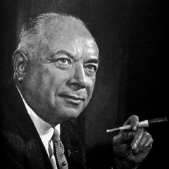 famous quotes, rare quotes and sayings  of David Sarnoff