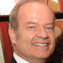 famous quotes, rare quotes and sayings  of Kelsey Grammer